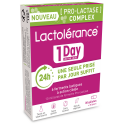 Lactolérance 1day - 30 gélules