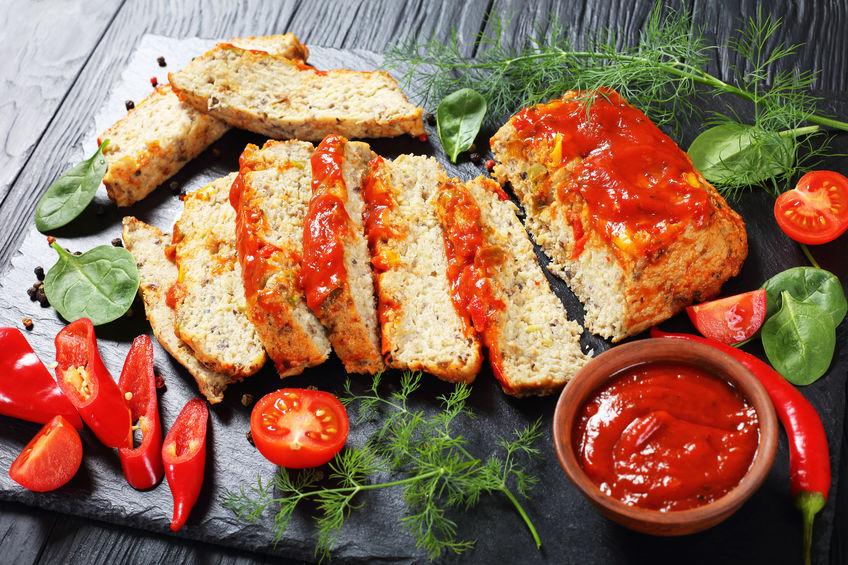 Flan au thon et son coulis de poireau (ou tomate)