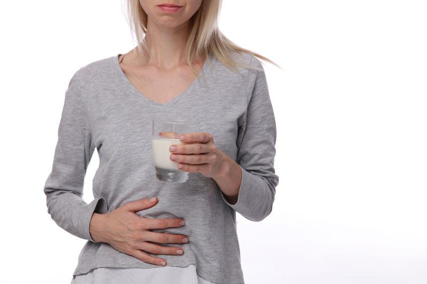 4 symptômes et 5 tests de l'intolérance au lactose