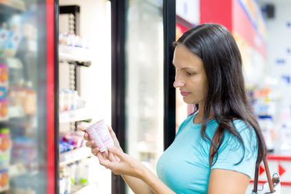 Où trouver des yaourts sans lactose ?