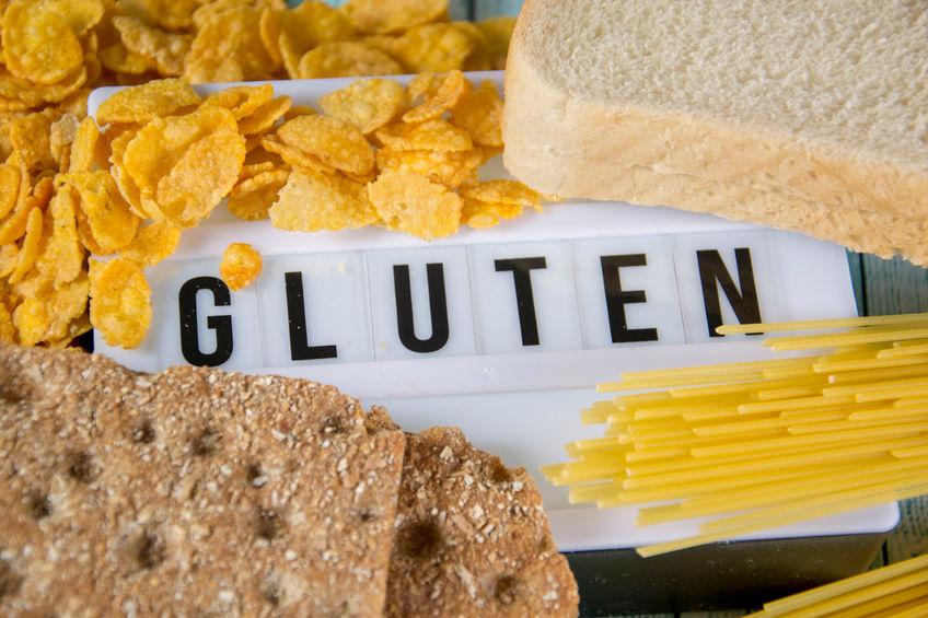 intolérant au gluten maladie coeliaque